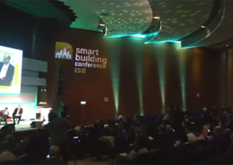 Smart Building Conference ISE   10 Feb 2020   Hotel Okura